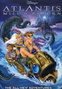 Atlantis: Milo's Return , Stephen Barr