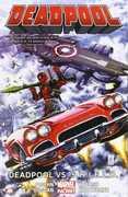 Deadpool, Vol. 4: Deadpool vs. S.H.I.E.L.D. (Marvel Now)