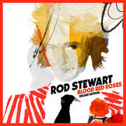 Blood Red Roses , Rod Stewart