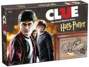 Clue: Harry Potter
