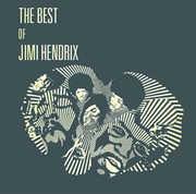 The Best Of Jimi Hendrix