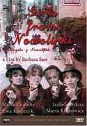 Girls from Nowolipki , Izabella Drobowitz-Orkisz