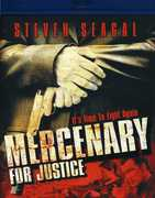 Mercenary for Justice , Michael Kenneth Williams