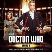 Doctor Who:: Series 8 (Original Television Soundtrack) , Murray Gold