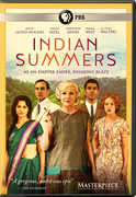 Indian Summers: The Complete First Season (Masterpiece) , Henry Lloyd Hughes