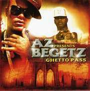 Ghetto Pass [Explicit Content]