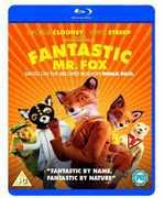 Fantastic Mr. Fox [Import] , Bill Murray