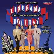 Cinerama Holiday (Original Soundtrack)
