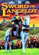 Sword of Lancelot , Brian Aherne
