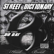 Street Dictionary 1 /  Various