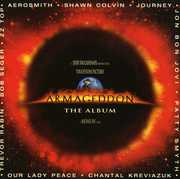 Armageddon (Original Soundtrack) [Import]