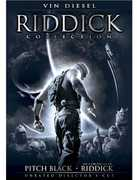 Riddick Collection , Vin Diesel
