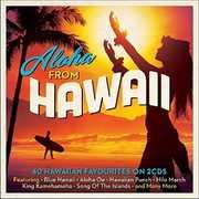 Aloha From Hawaii /  Various [Import]