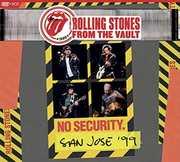 From The Vault: No Security. San Jose '99