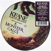 Tear Up This Town , Keane