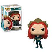 FUNKO POP! HEROES: Aquaman - Mera