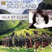 The Voice Of Scotland