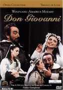 Don Giovanni , Luca Canonici