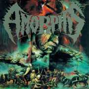 Karelian Isthmus , Amorphis