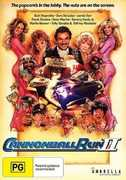 Cannonball Run II [Import]