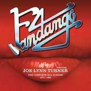 Complete RCA Albums 1977-1980 [Import] , Fandango Featuring Joe Lynn Turner