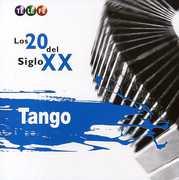 Los 20 Del Siglo XX - Tango [Import]
