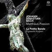 St Matthew Passion , J.S. Bach