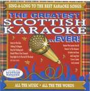 Greatest Scottish Karaoke Ever