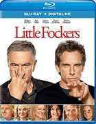 Little Fockers , Ben Stiller