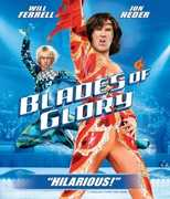 Blades of Glory , Craig T. Nelson