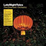 Late Night Tales , The Cinematic Orchestra