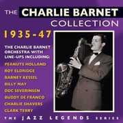 Barnet Charlie-Collection 1
