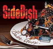 Sidedish