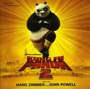 Kung Fu Panda 2 (Original Soundtrack)