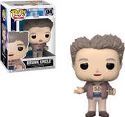 FUNKO POP! TELEVISION: Saturday Night Live - Drunk Uncle