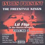 The Freestyle Kings, Vol. 3 [Explicit Content]