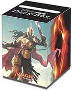 Magic the Gathering: Commander2015 - Kalemne, Disciple of IroasPRO-100+ Deck Box