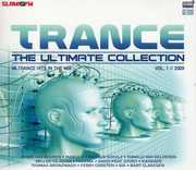 Trance Ultimate Collection 2009, Vol. 1 [Import]