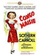 Congo Maisie , Ann Sothern