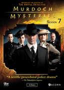 Murdoch Mysteries: Season 07 , Georgina Reilly