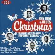 Rhythm and Blues Christmas [Import]