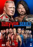 WWE: Survivor Series 2017