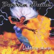 Lightning Woman