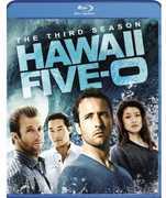 Hawaii Five-O - The New Series: The Third Season , Ed Asner