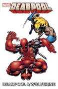 Marvel Universe Deadpool and Wolverine (Marvel)