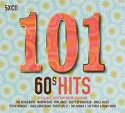 101 60s Hits /  Various [Import] , Various Artists