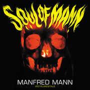 Soul Of Mann , Manfred Mann