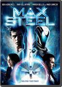 Max Steel , Ben Winchell