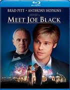 Meet Joe Black , Brad Pitt