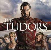 Tudors: Season 4 (Score) (Original Soundtrack)